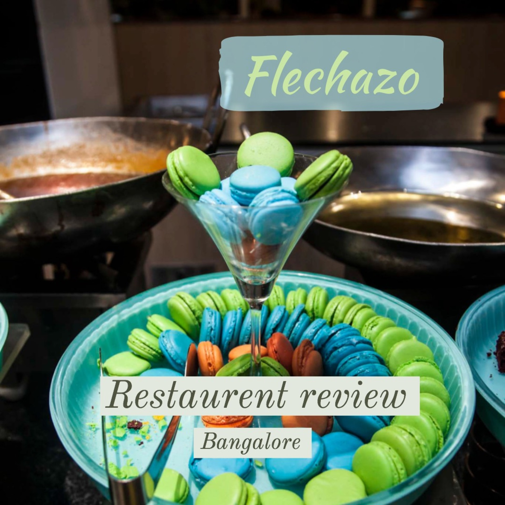 Flechazo - Love at First sight..  image
