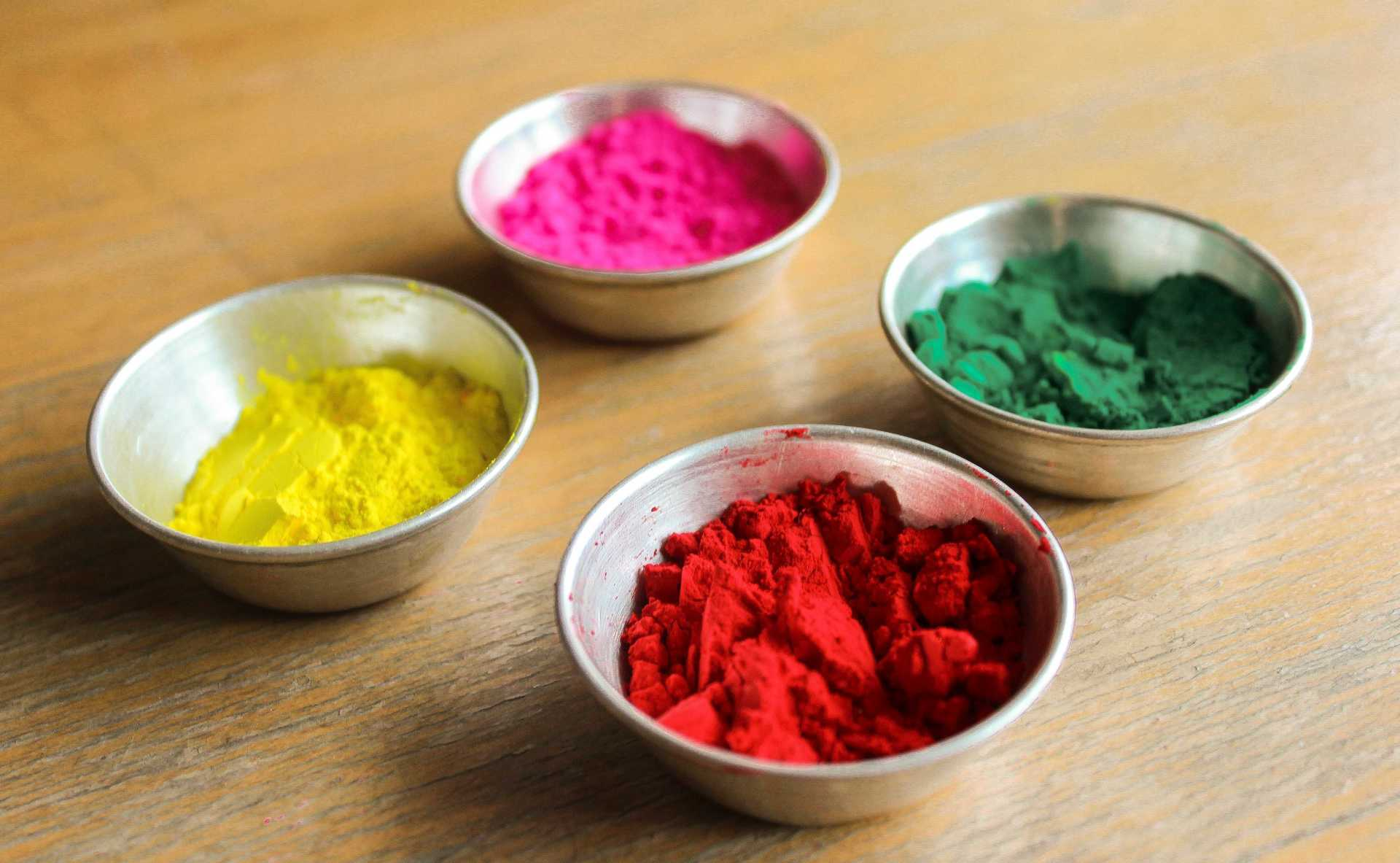 How to prepare for Holi image