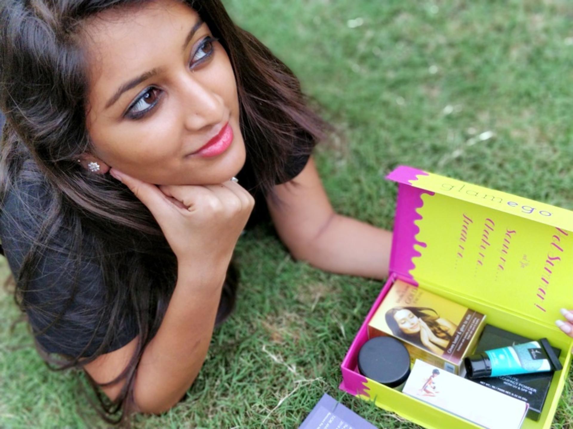 Summer Skincare with Glamego image