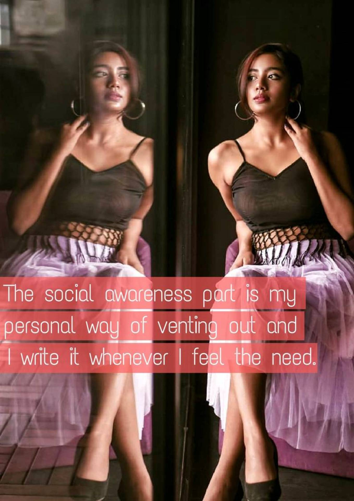 Winkl Blog - the social awareness part is my