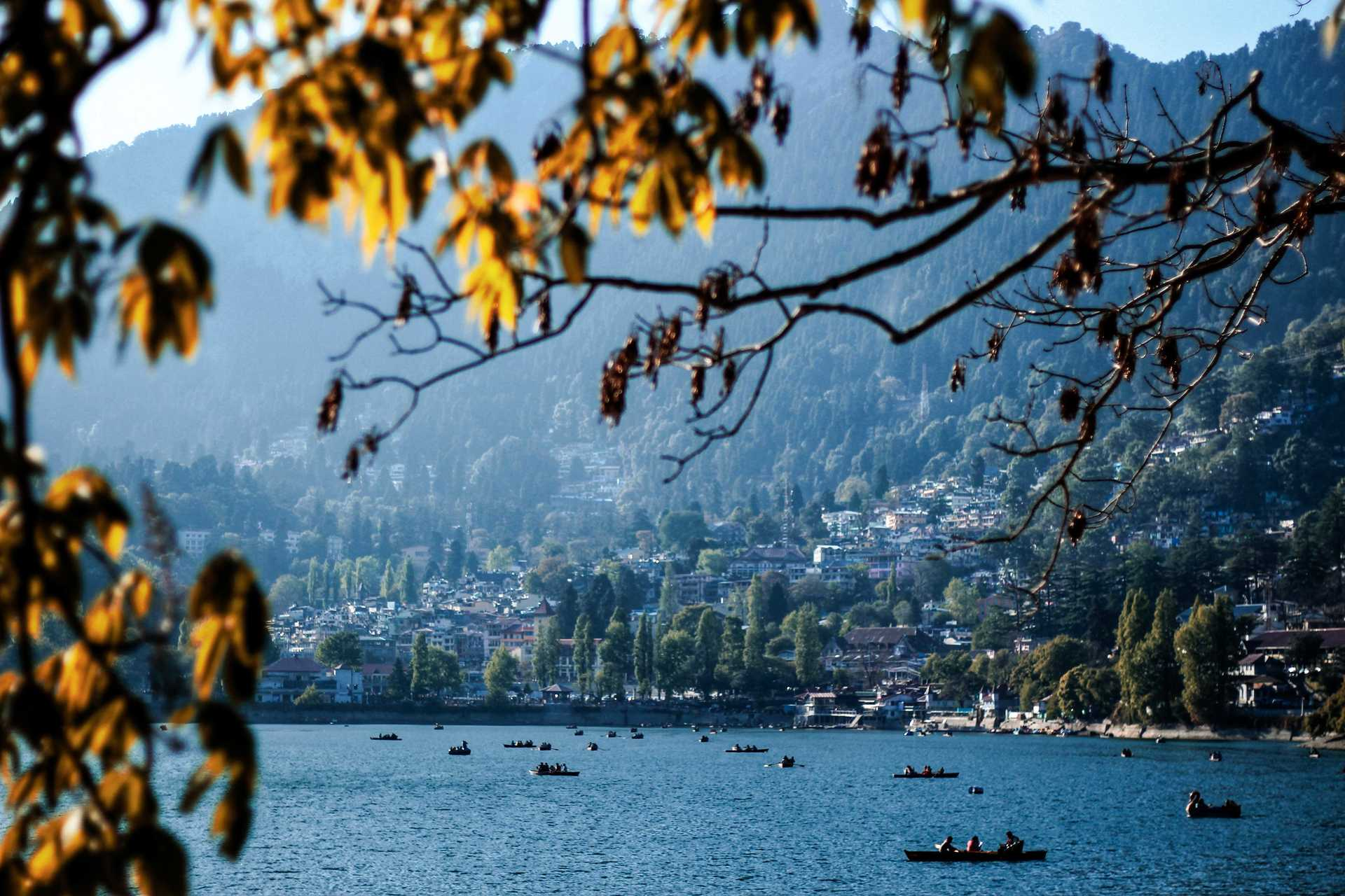 2 Amazing Days In Nainital  image