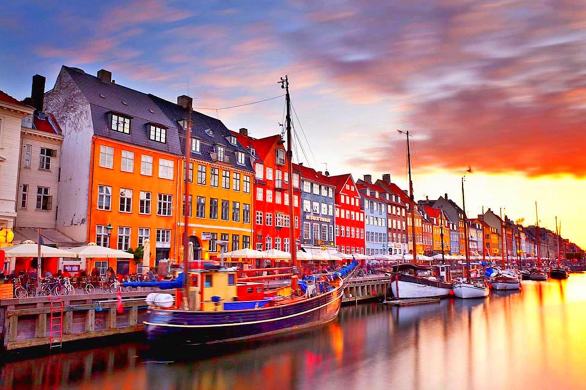 The Dramatic Diva  - Voli-Napoli-Copenaghen