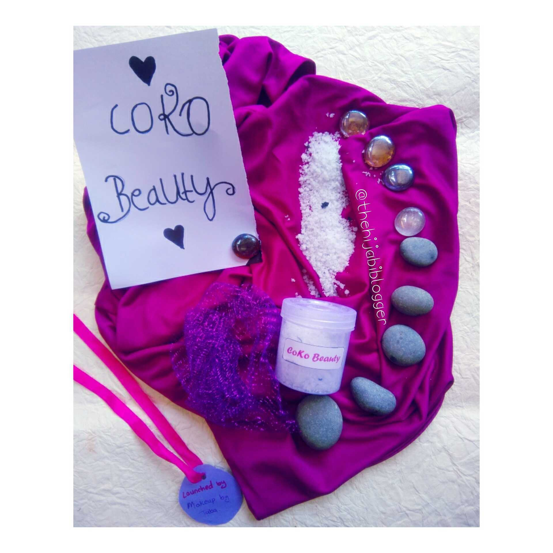COKO BEAUTY - CURATED WITH LOVE image