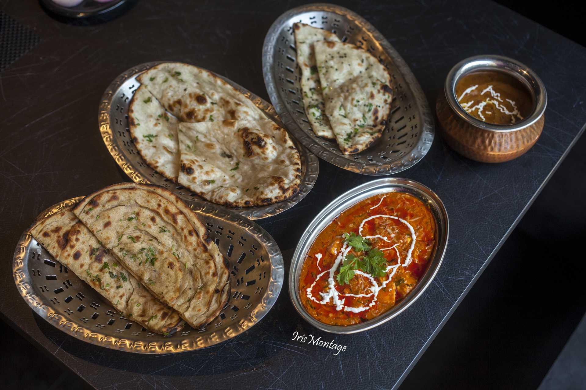 IrisMontage - Thai cuisine pure vegetarian chennai restaurant