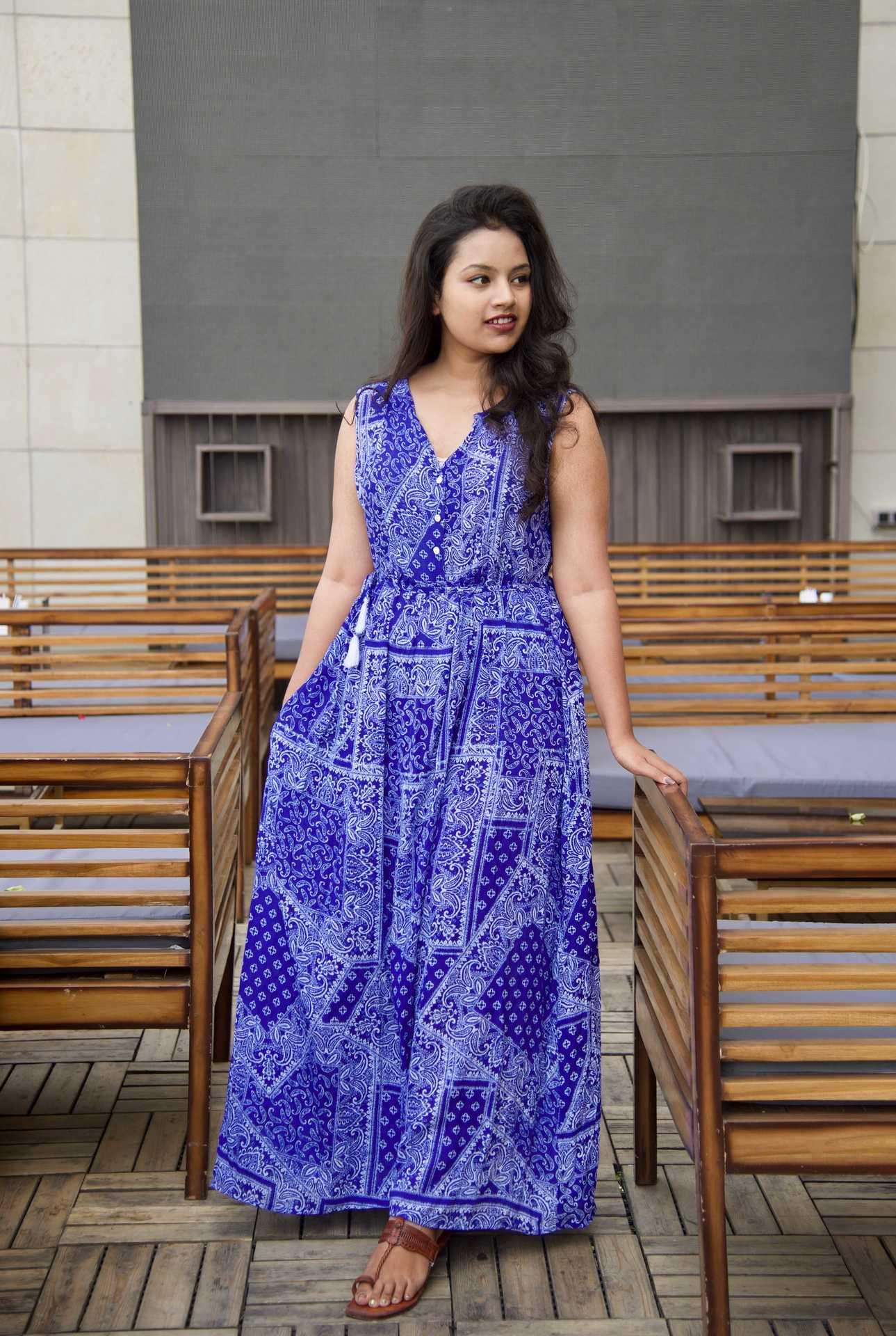 The Fashion Curve by Madhurima - DSC_7956