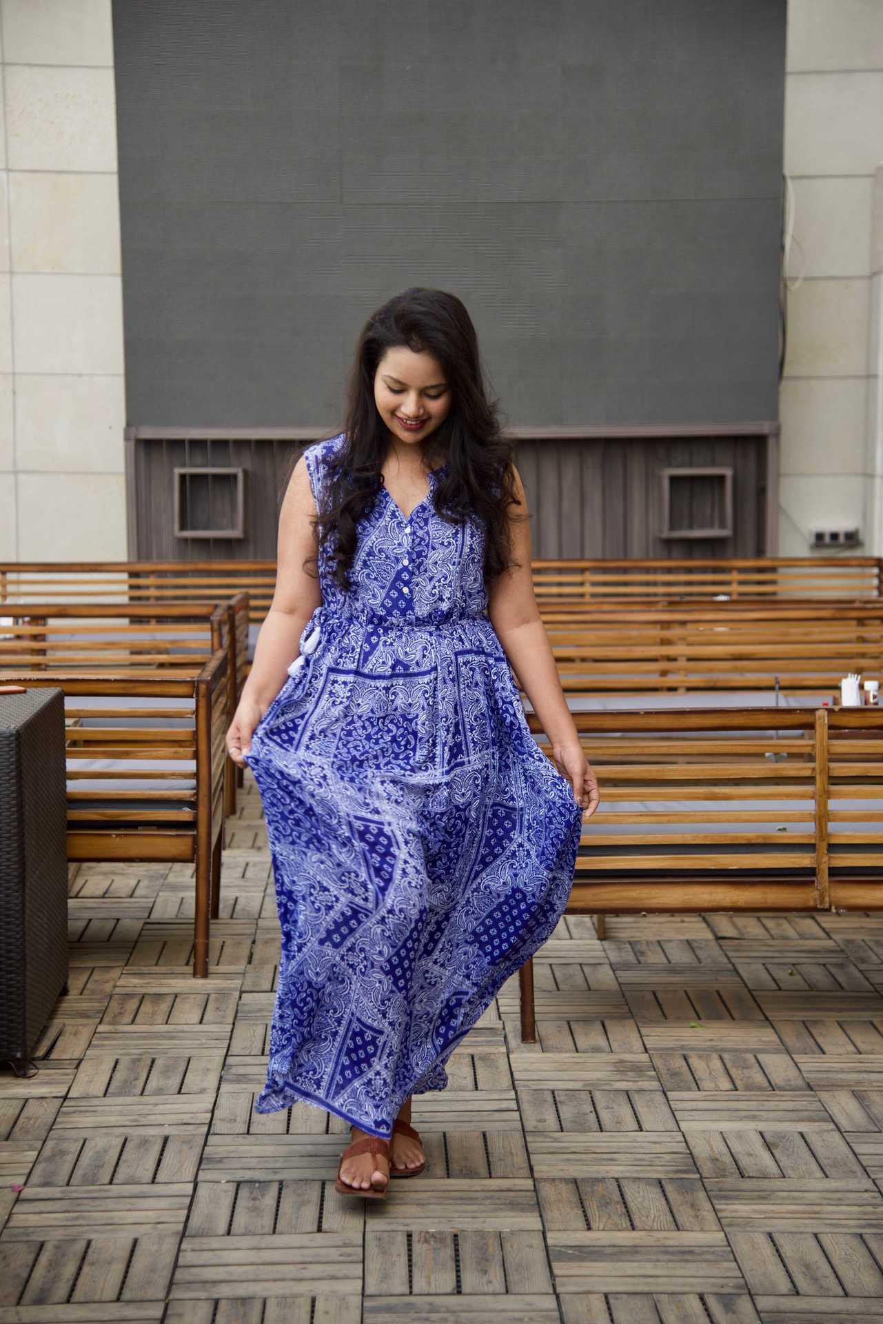 The Fashion Curve by Madhurima - DSC_7974