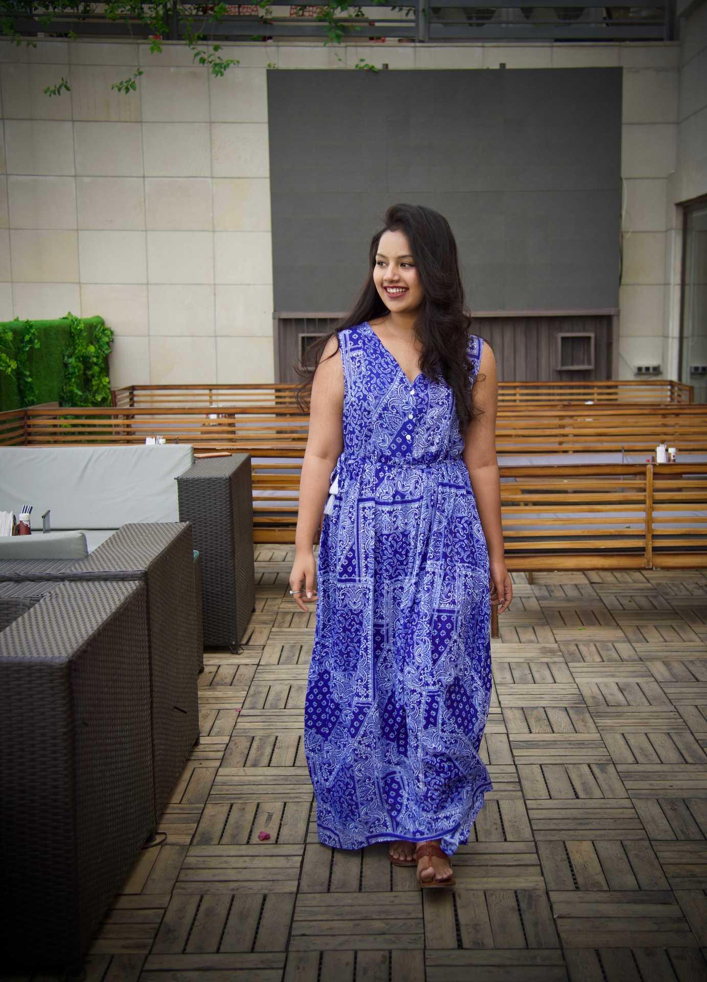 The Fashion Curve by Madhurima - DSC_7983