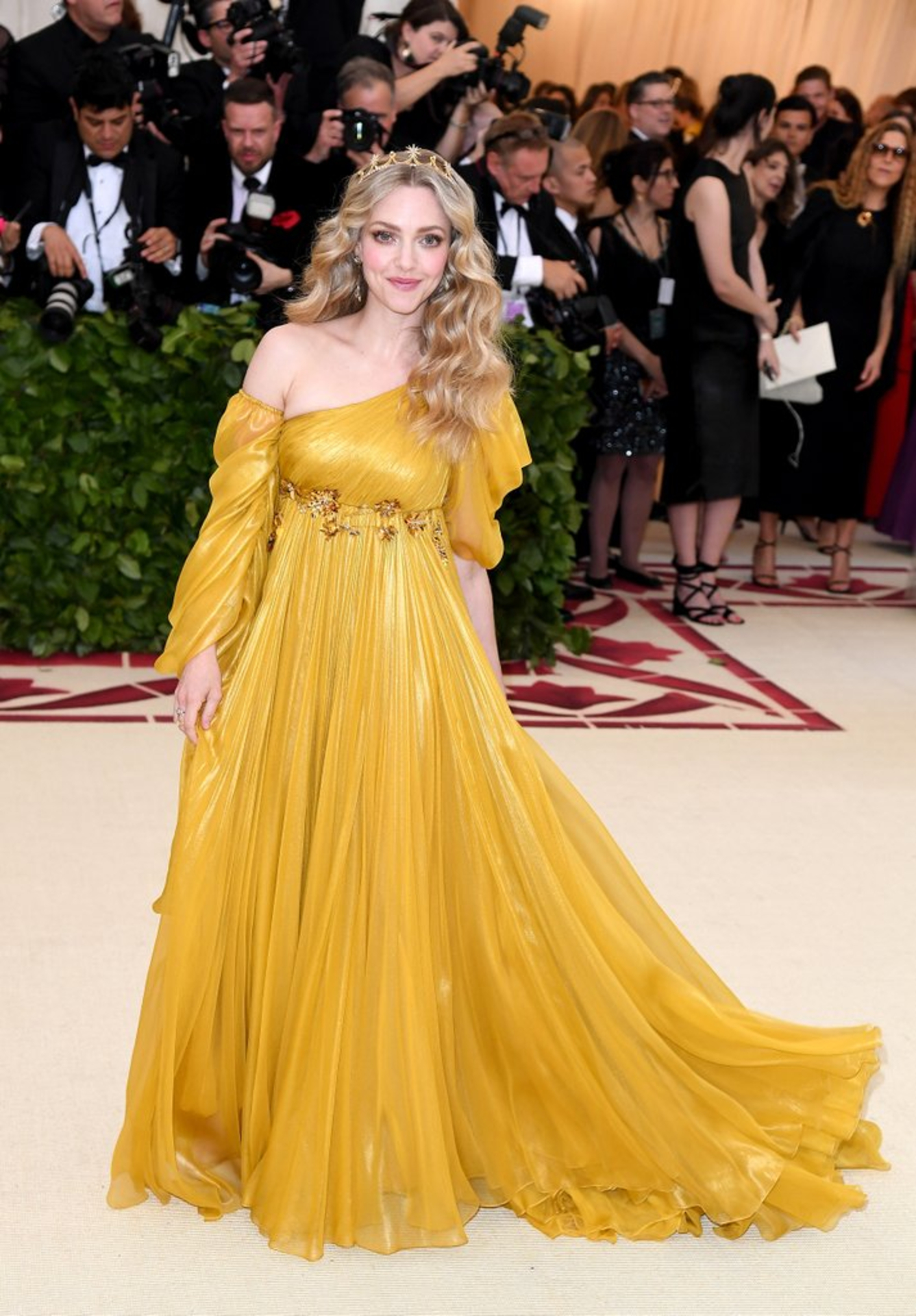 shopaholicpals - Amanda-Seyfried-Met-Gala-Dress-2018