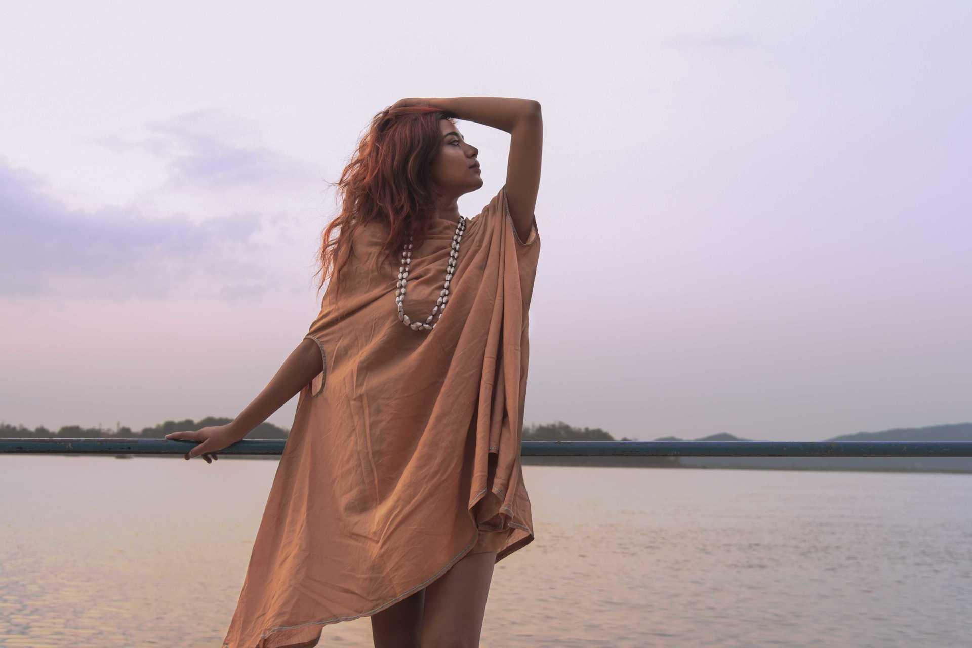 Sustainable Summer Wear- Niraa image