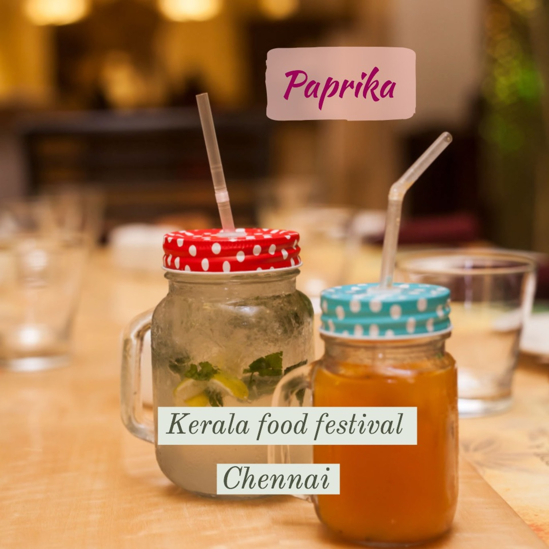 Mappila - The secrets of timeless flavours image