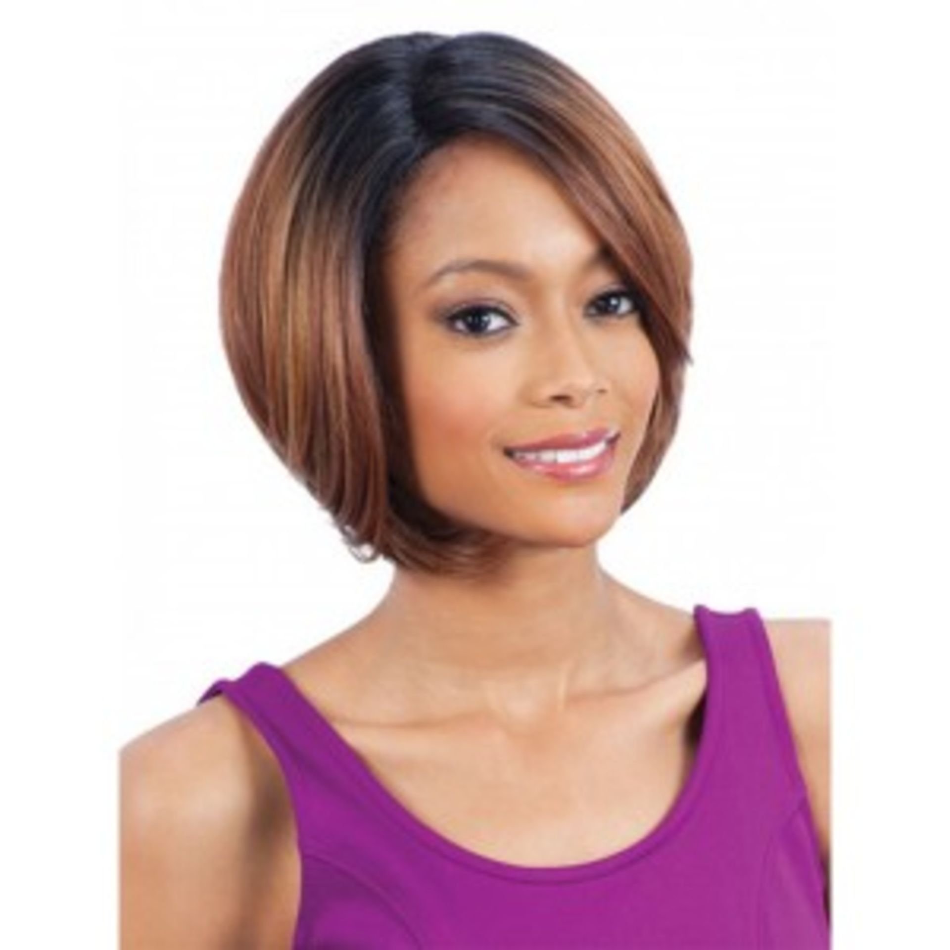 itsmonishamehta - freetress-equal-deep-diagonal-part-lace-front-wig-purple-blossom-979