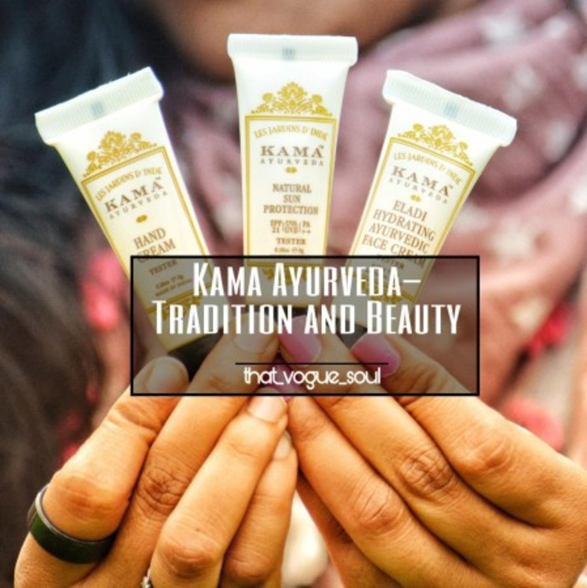 Kama Ayurveda - Tradition & Beauty image