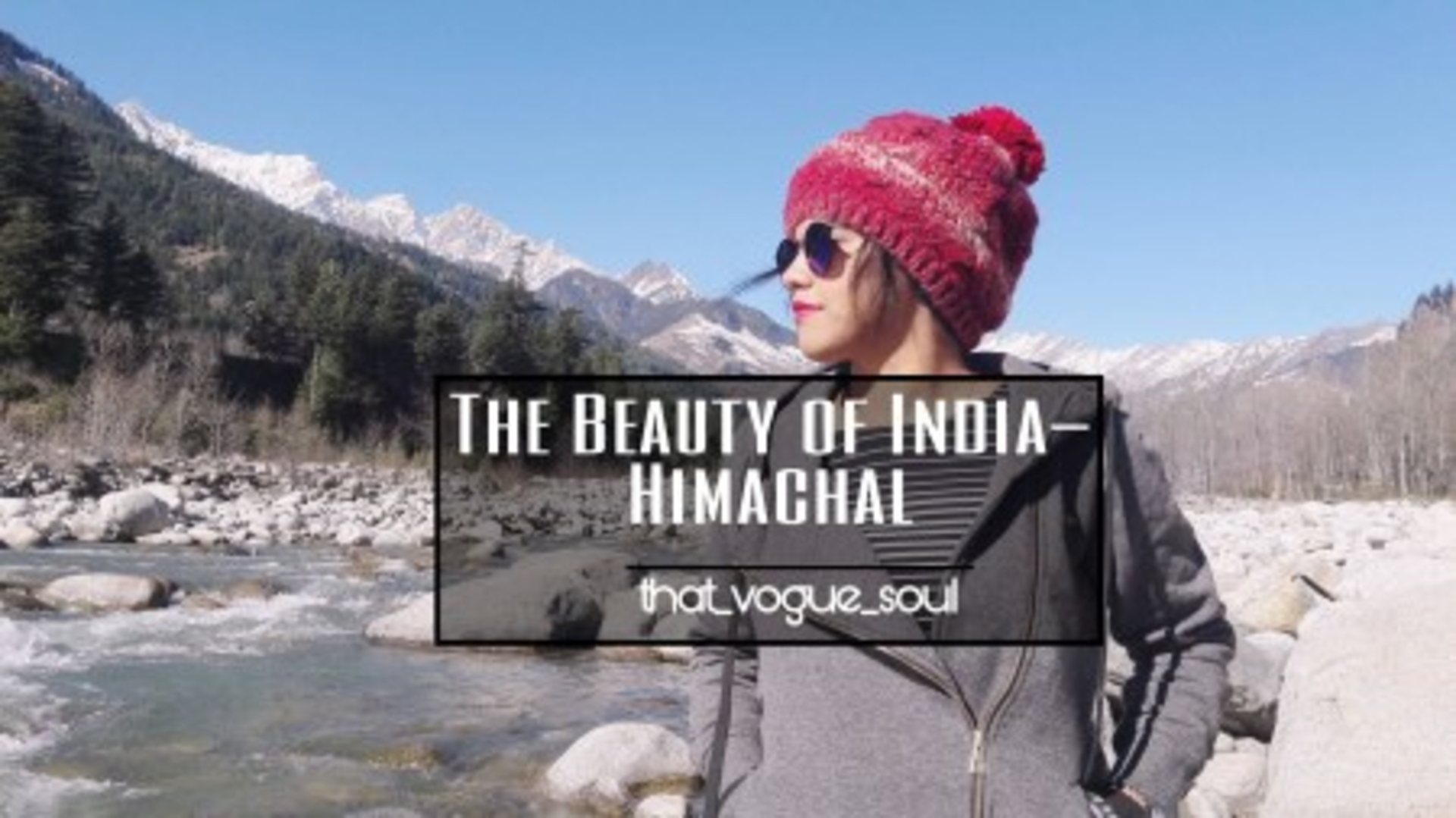 THE BEAUTY OF INDIA- HIMACHAL image