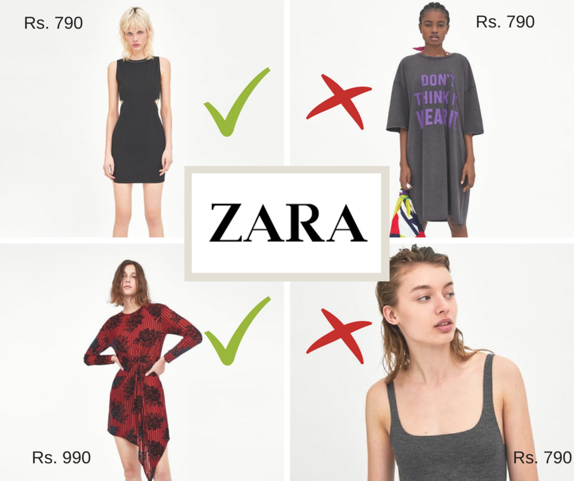 Your Ultimate guide to the sale season-Pt. 1: Zara image