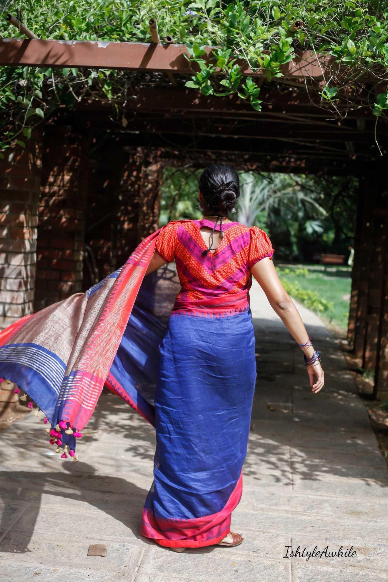 IshtyleAwhile - ishtyleawhile chennai fashion blogger
