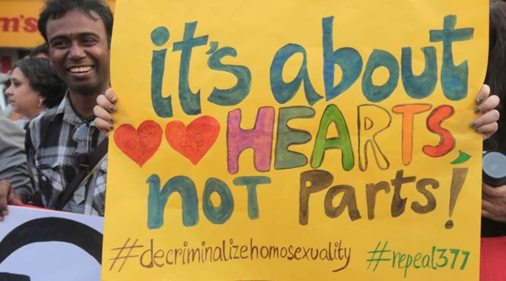 Section 377: How Much Do You Know About It? image