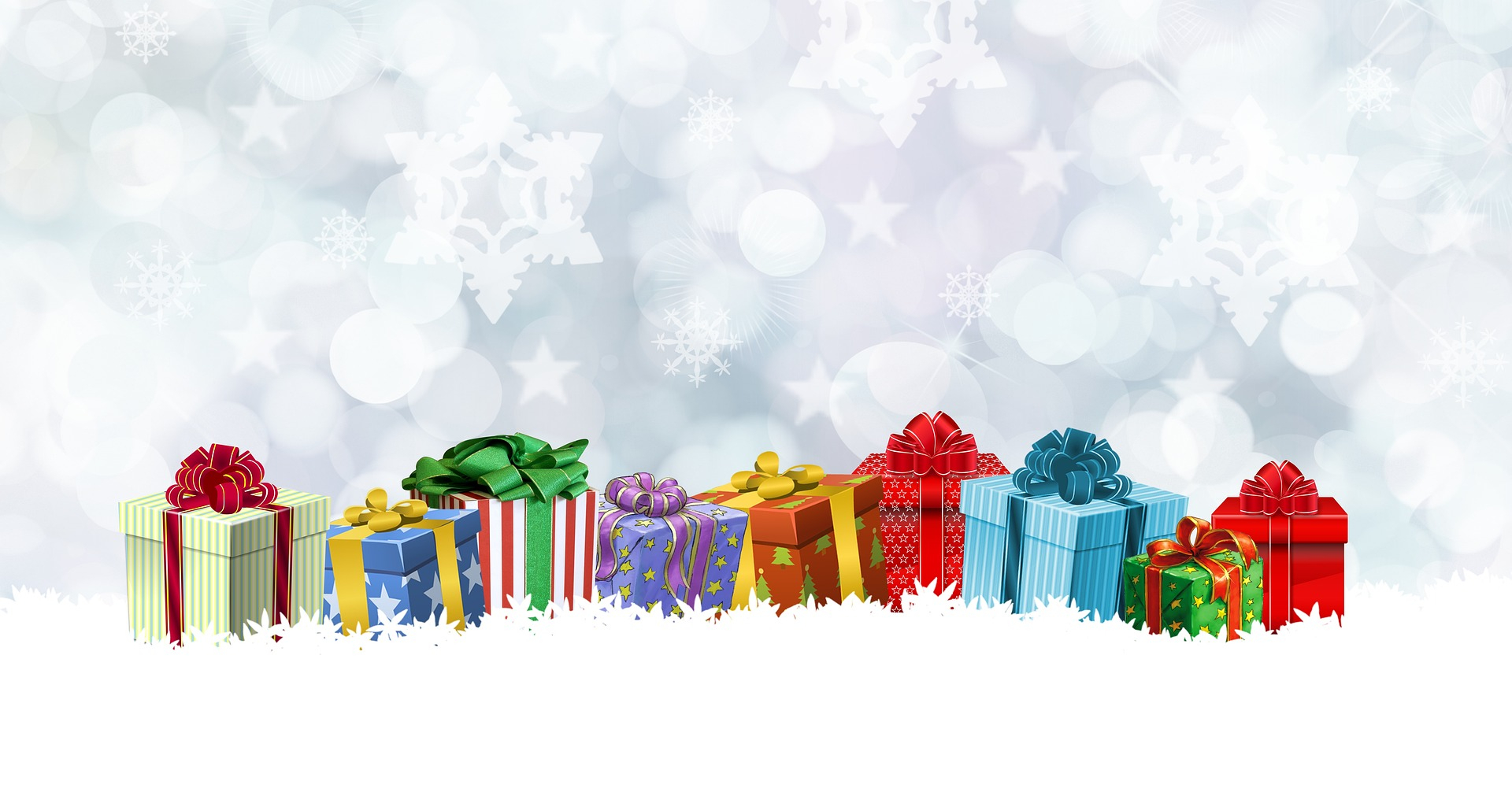 Gifts Of Seasons image