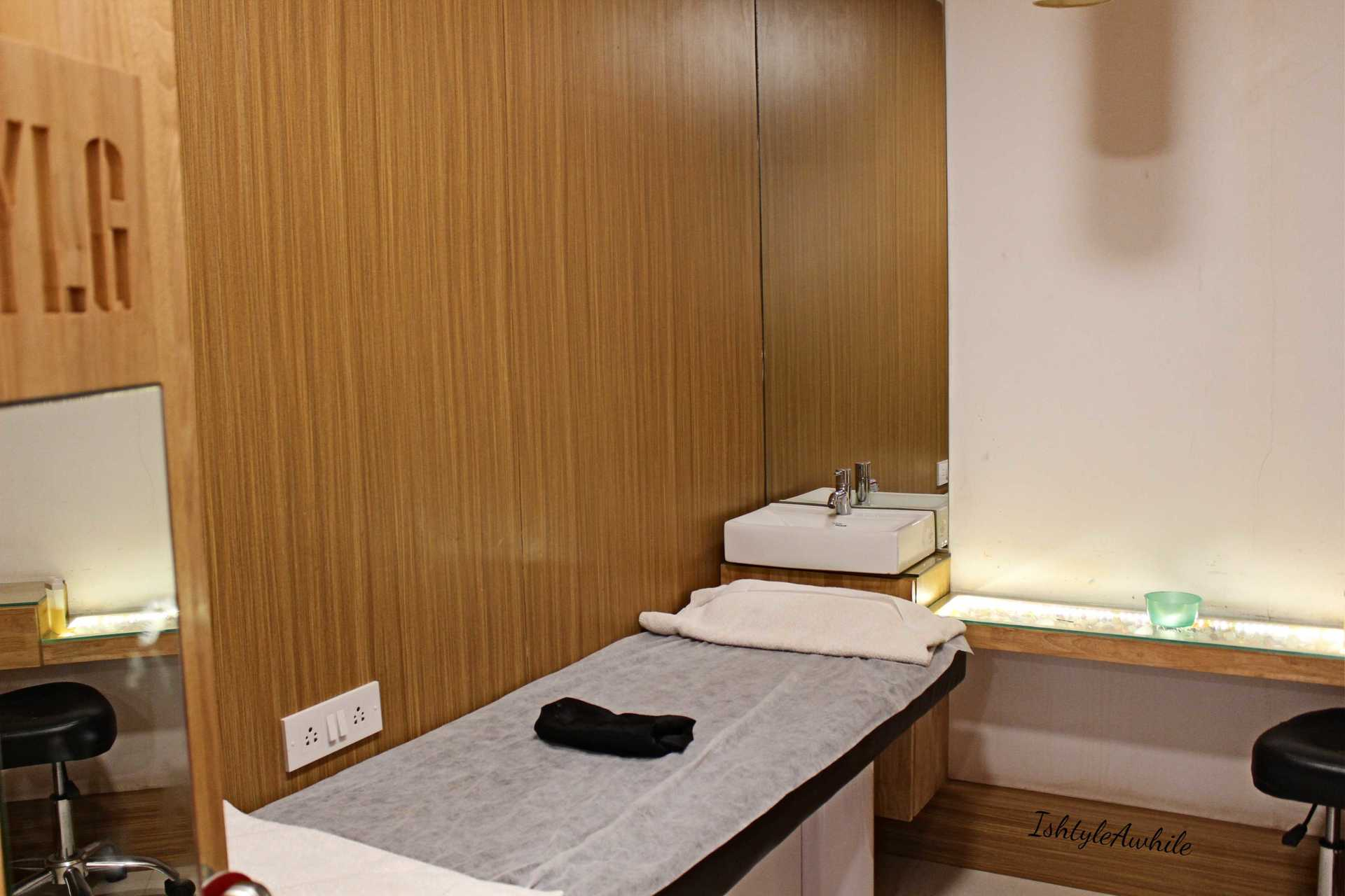 IshtyleAwhile - YLG salon adyar_review
