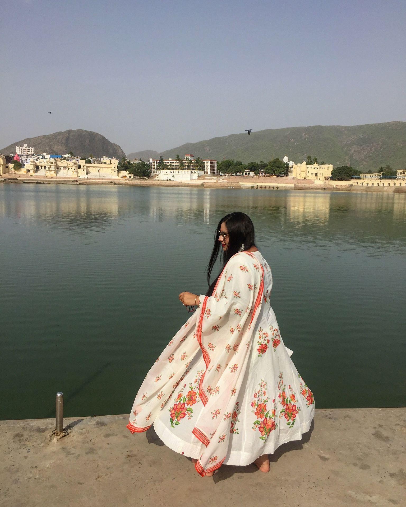 Pushkar Blog | Jazzfoodtravelshop image
