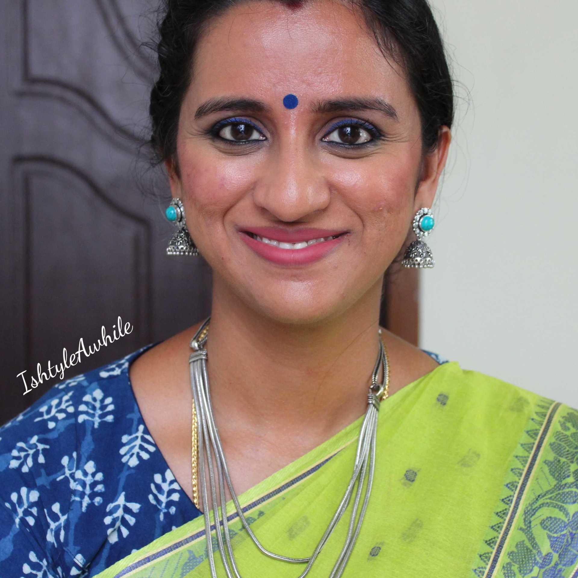 IshtyleAwhile - chennai beauty blogger ishtyleawhile