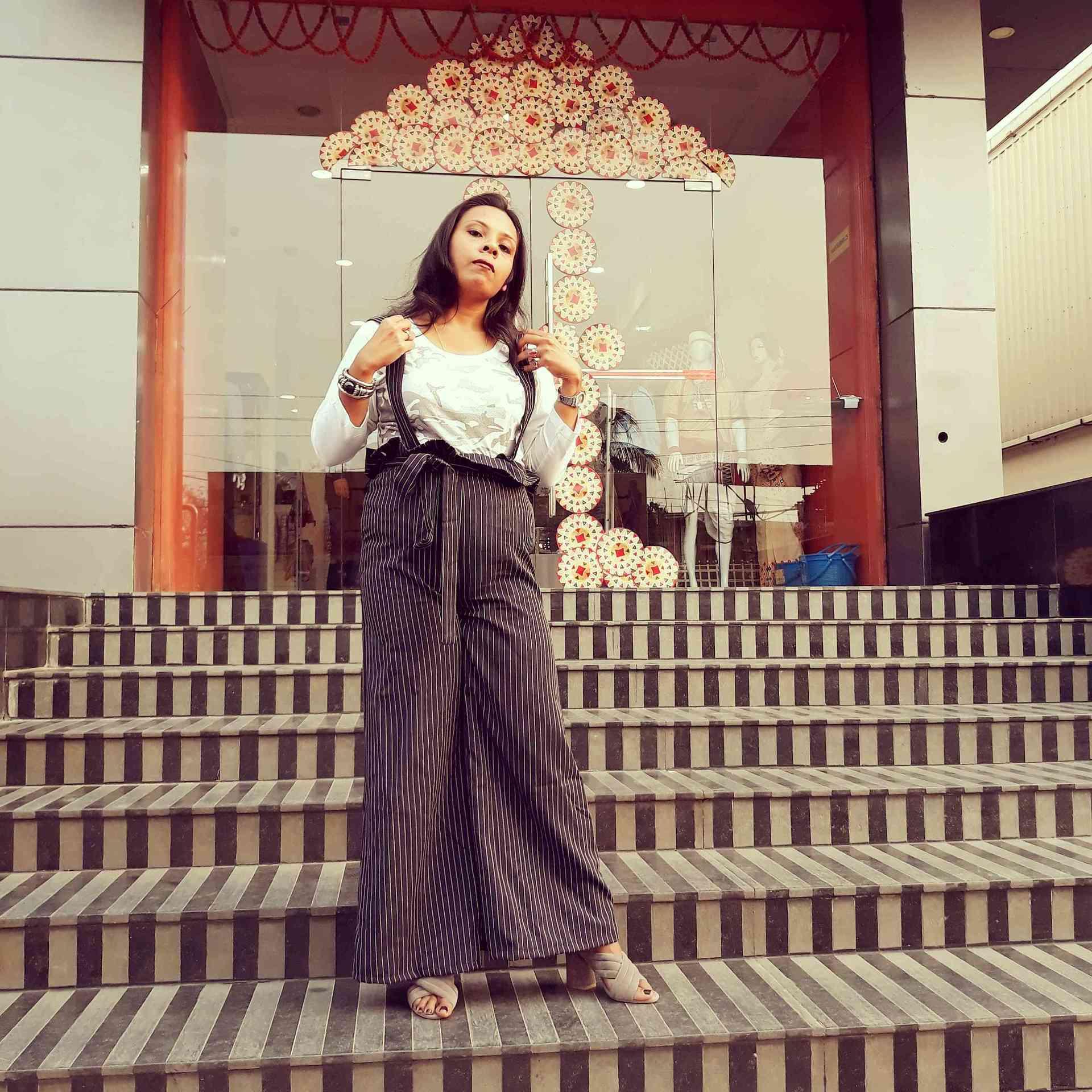 Swapnila Goswami profile pic