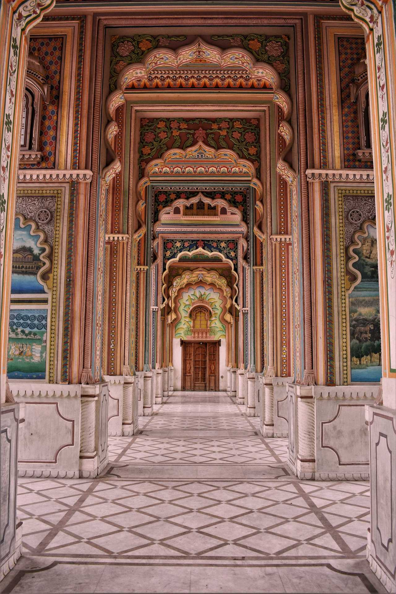 Jaipur : The City of Senses image