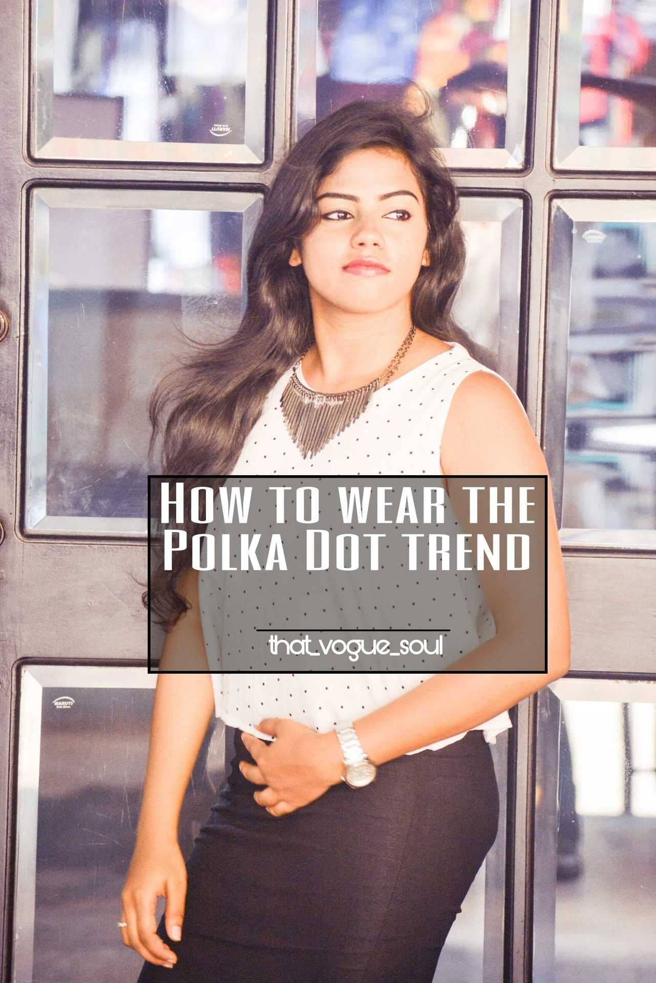 HOW TO PULL OFF POLKA TREND image