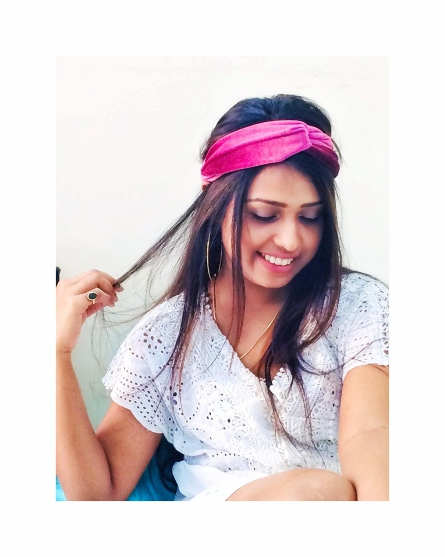 Megha Bhunia profile pic