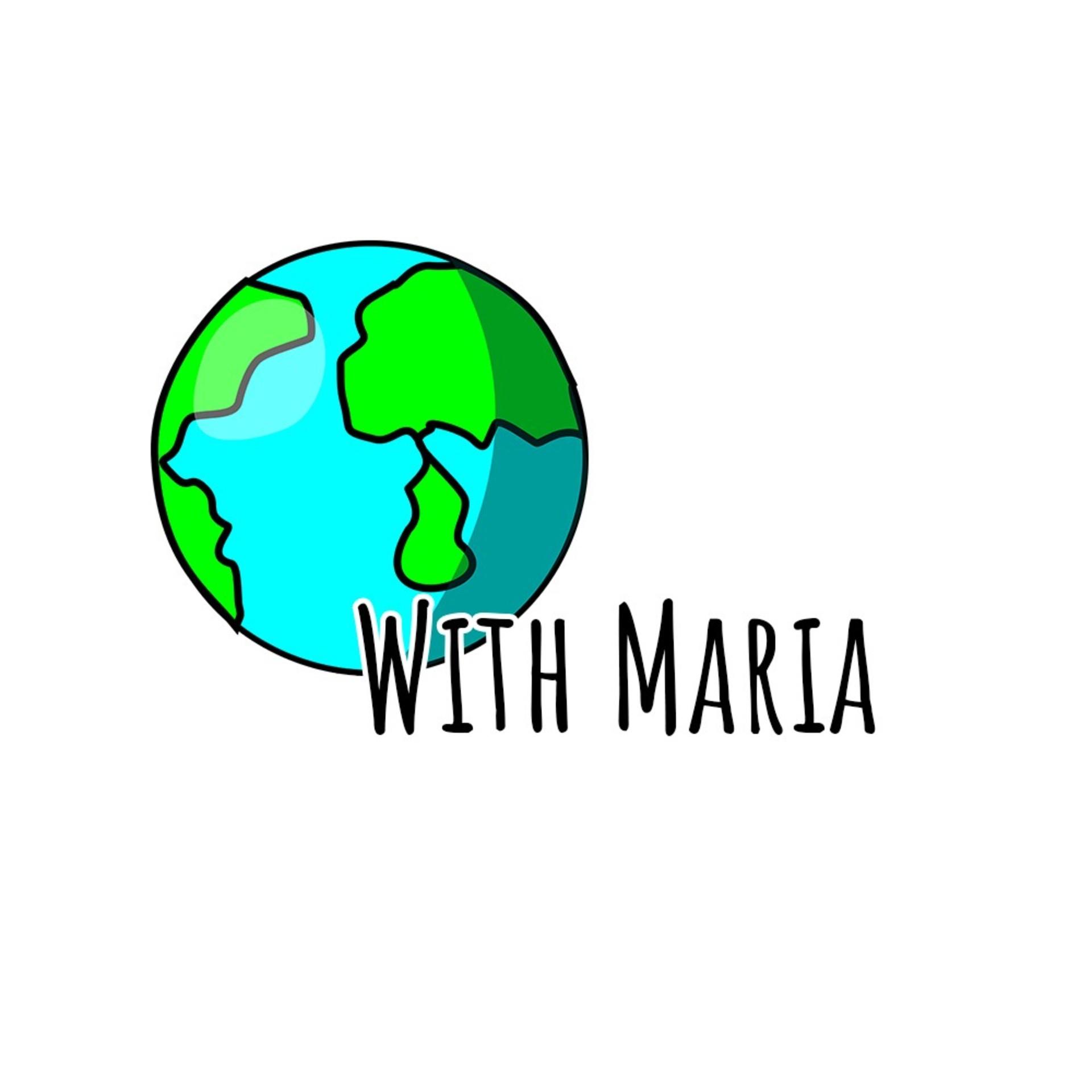 Maria Arif profile pic