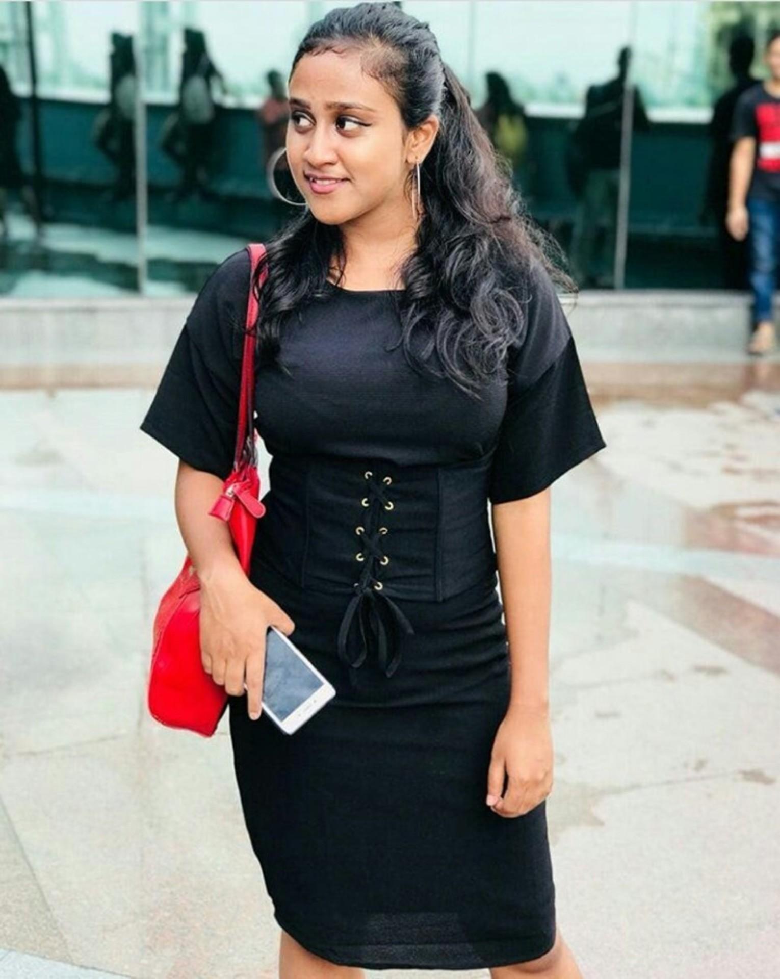Anusree Chakraborty profile pic