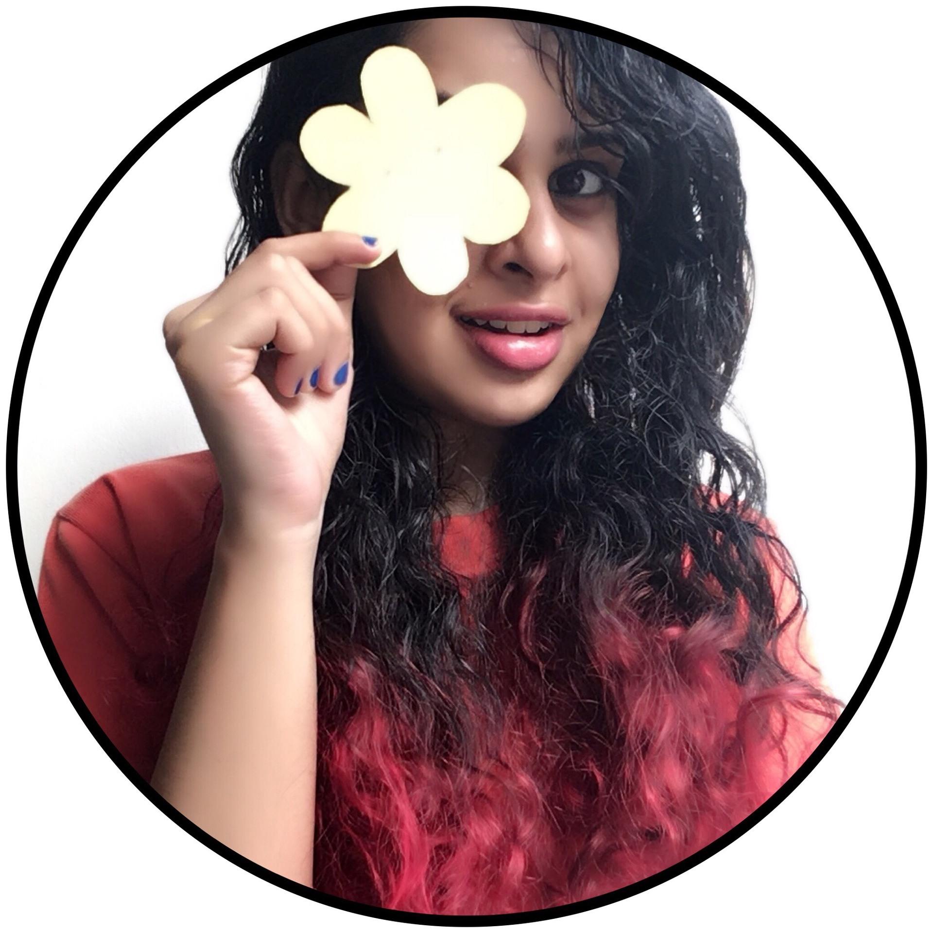 Pooja S Kumar profile pic