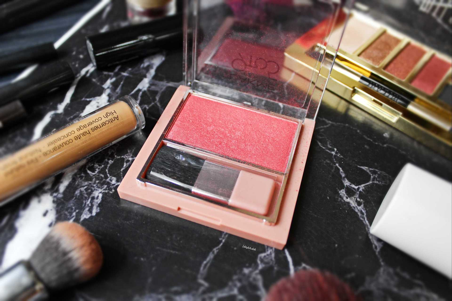 IshtyleAwhile - Lakme blush review chennai beauty blog