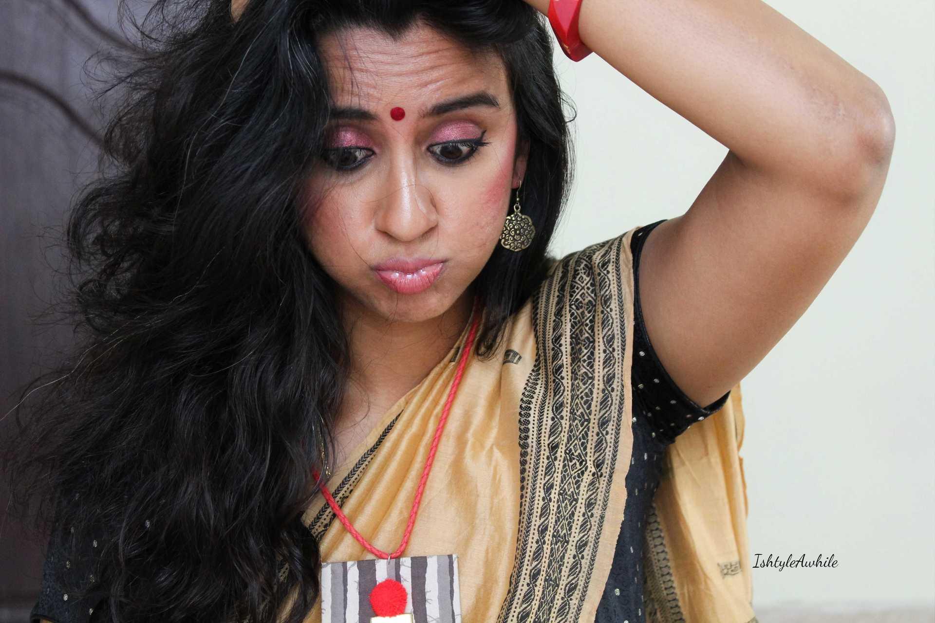 IshtyleAwhile - ishtyleawhile chennai beauty blogger