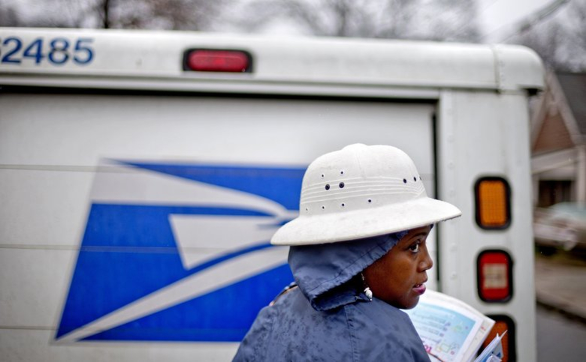 What You Should Know About the US Postal Service image