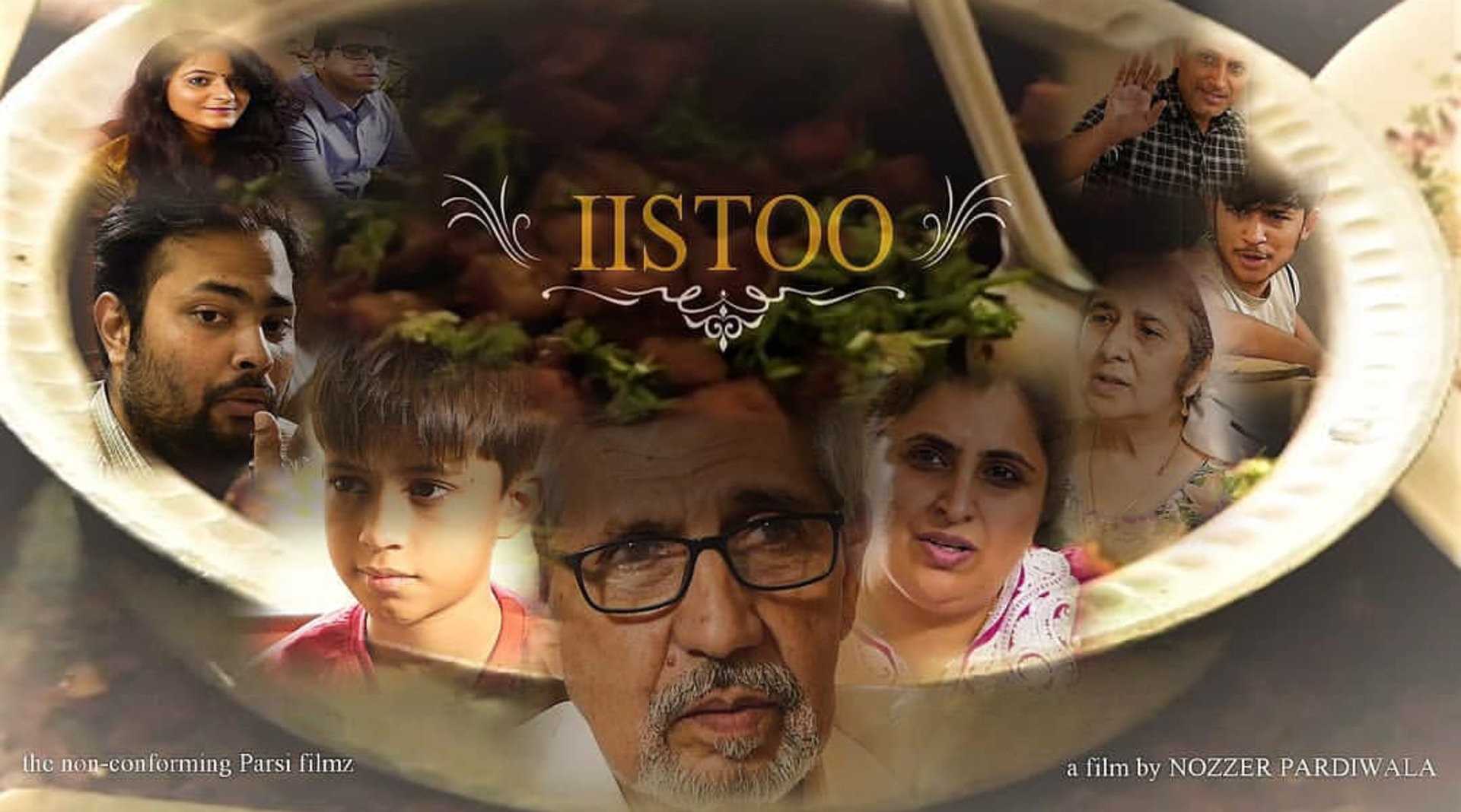 FILM REVIEW - IISTOO image