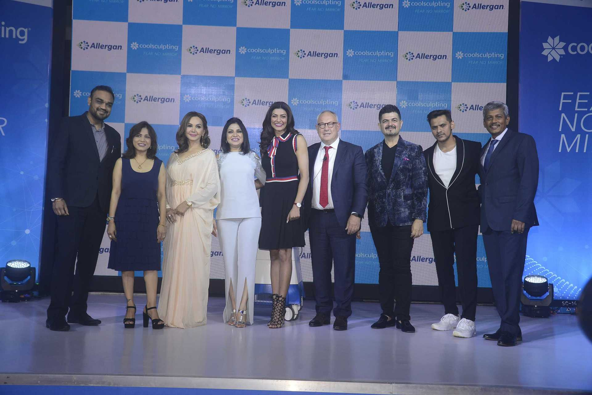 COOLSCULPTING Launch- Mumbai image