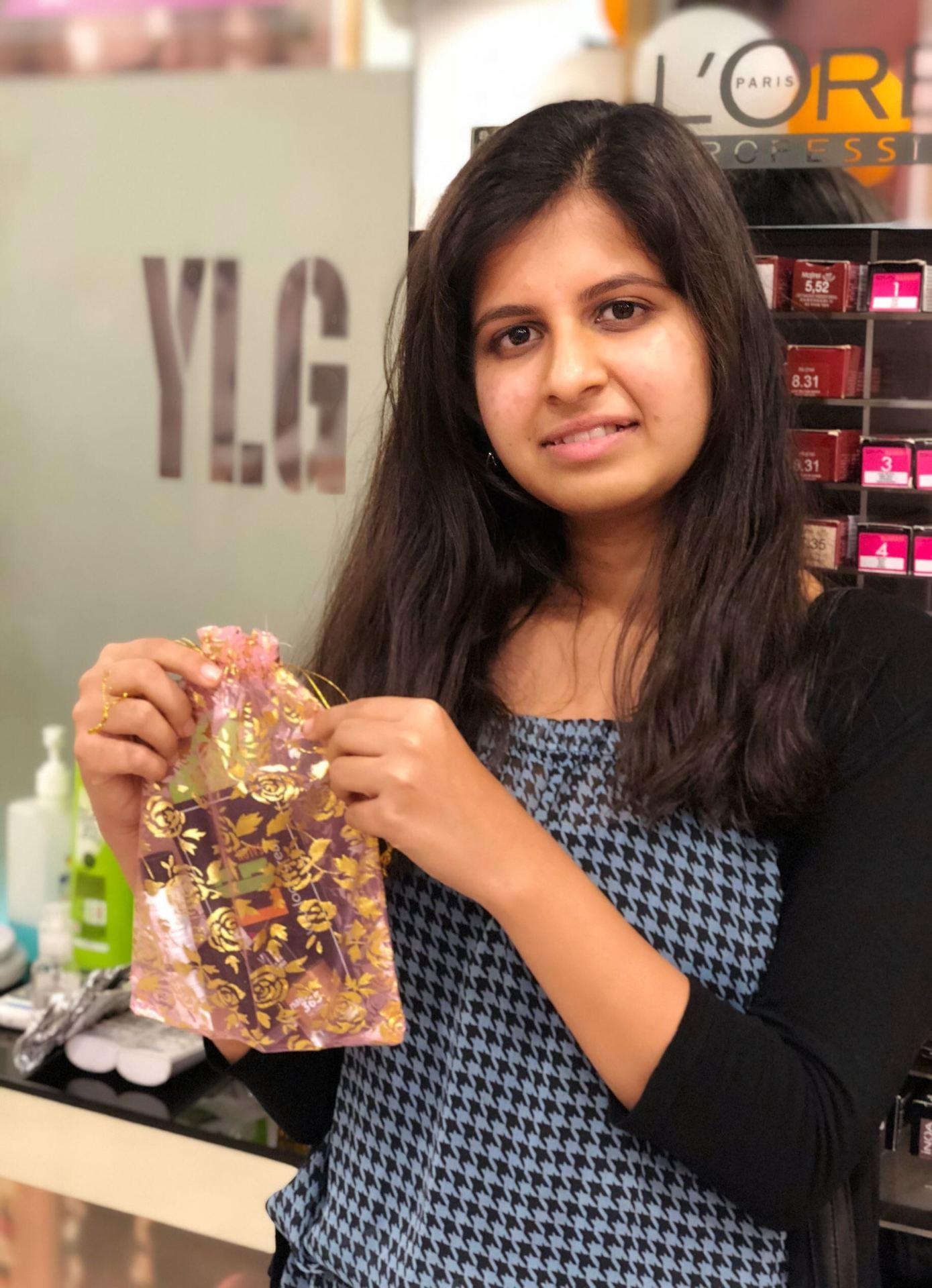 YLG Salon !!!  image