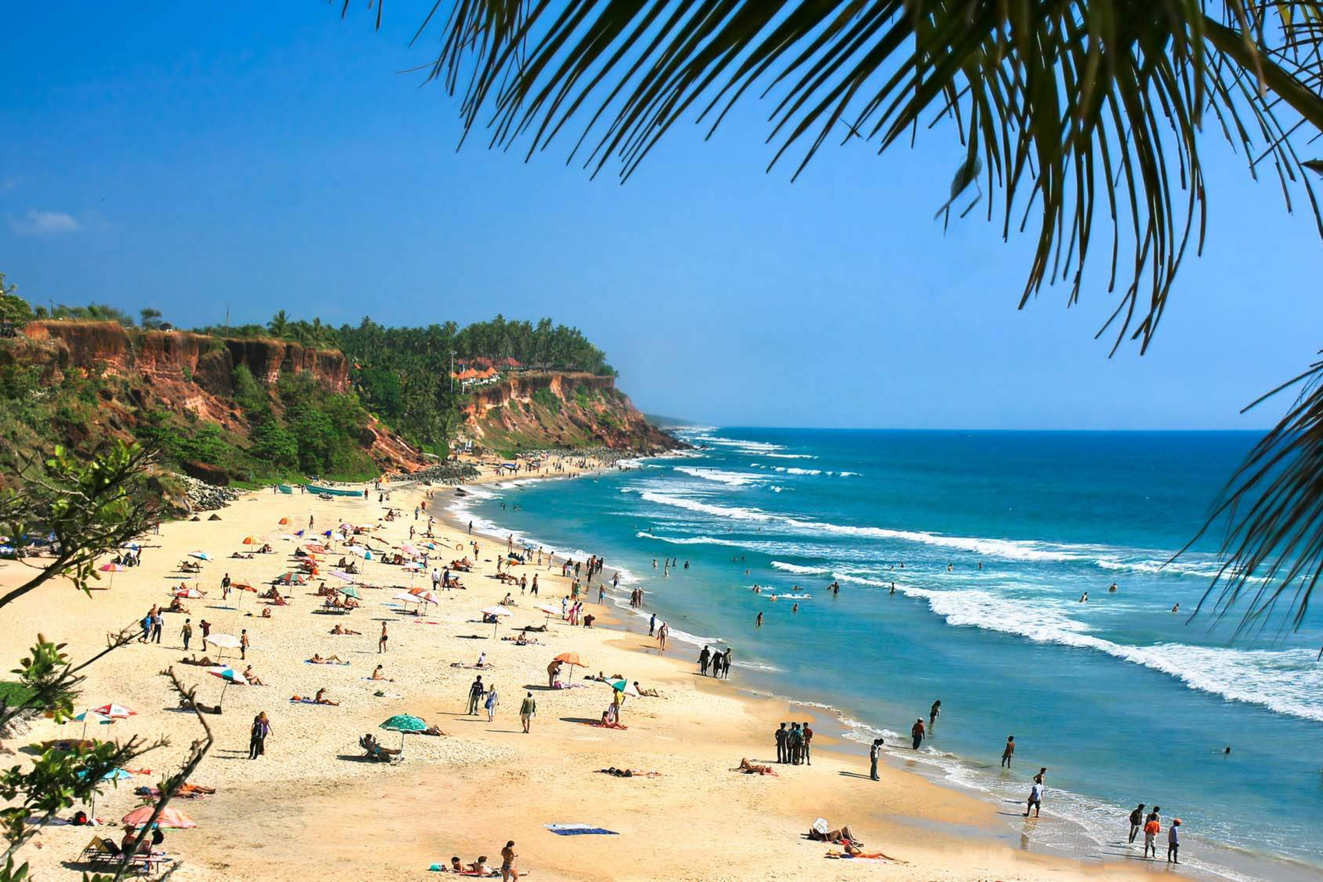 The Dramatic Diva  - Goa-Tourism
