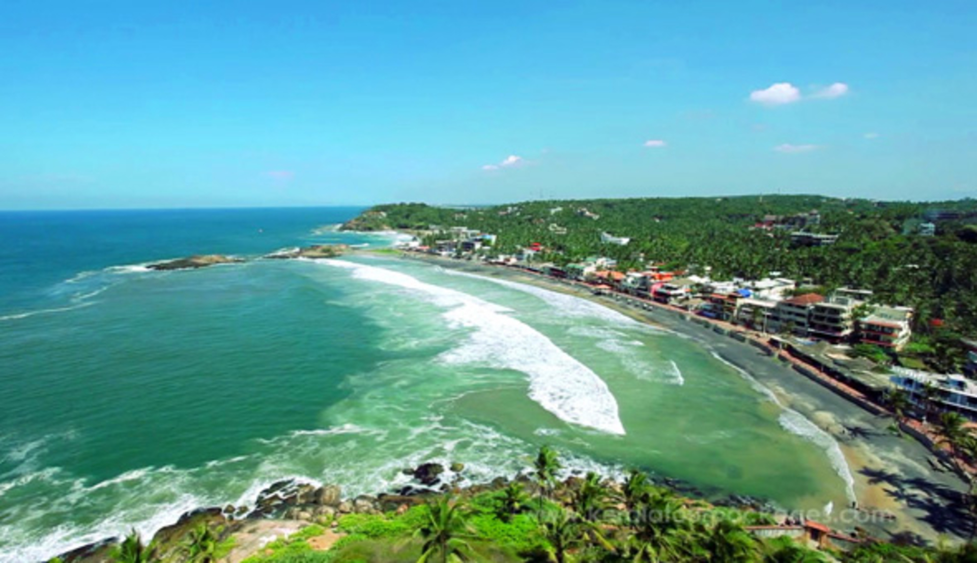 The Dramatic Diva  - kovalam