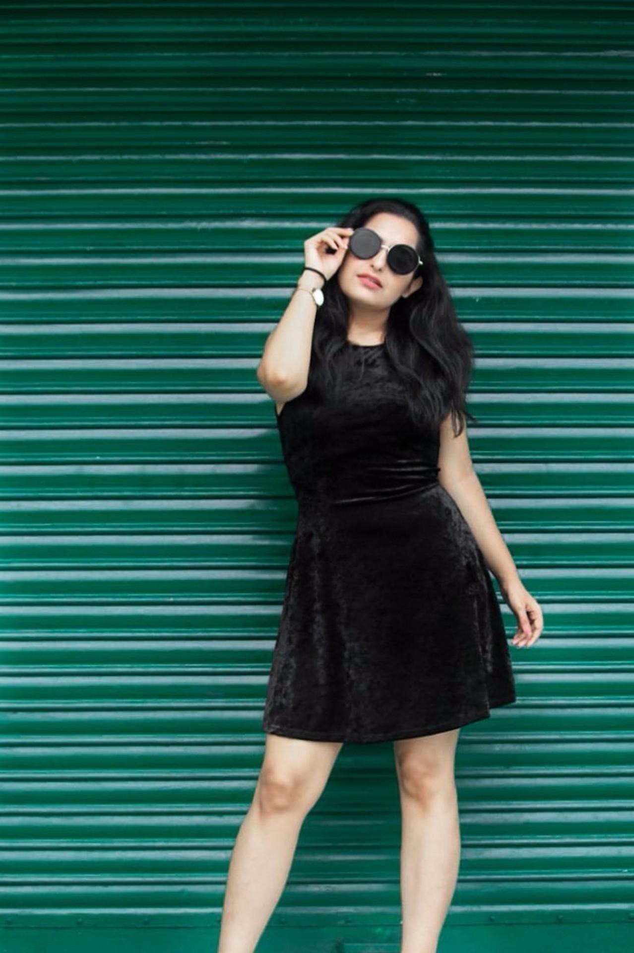 Megha Chadha profile pic