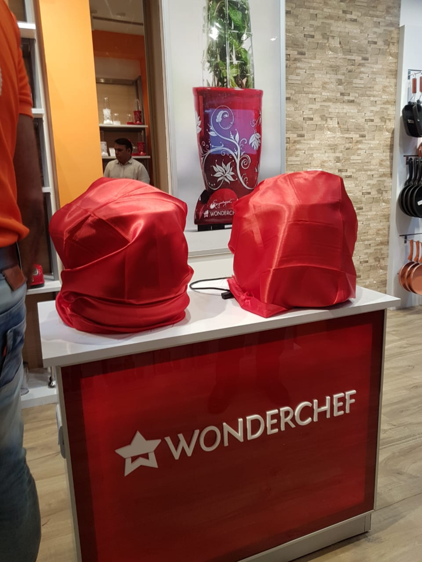 Wonderchef unveils The only real advancement in nutritious cooking – Nutri-Pot image