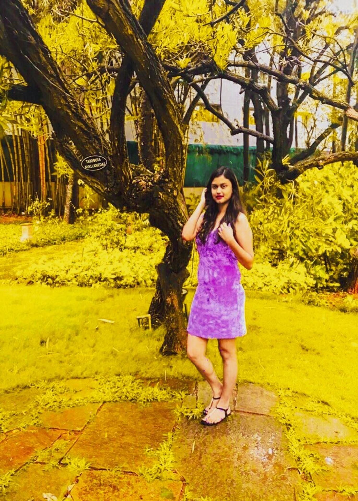 Simran Mishra profile pic
