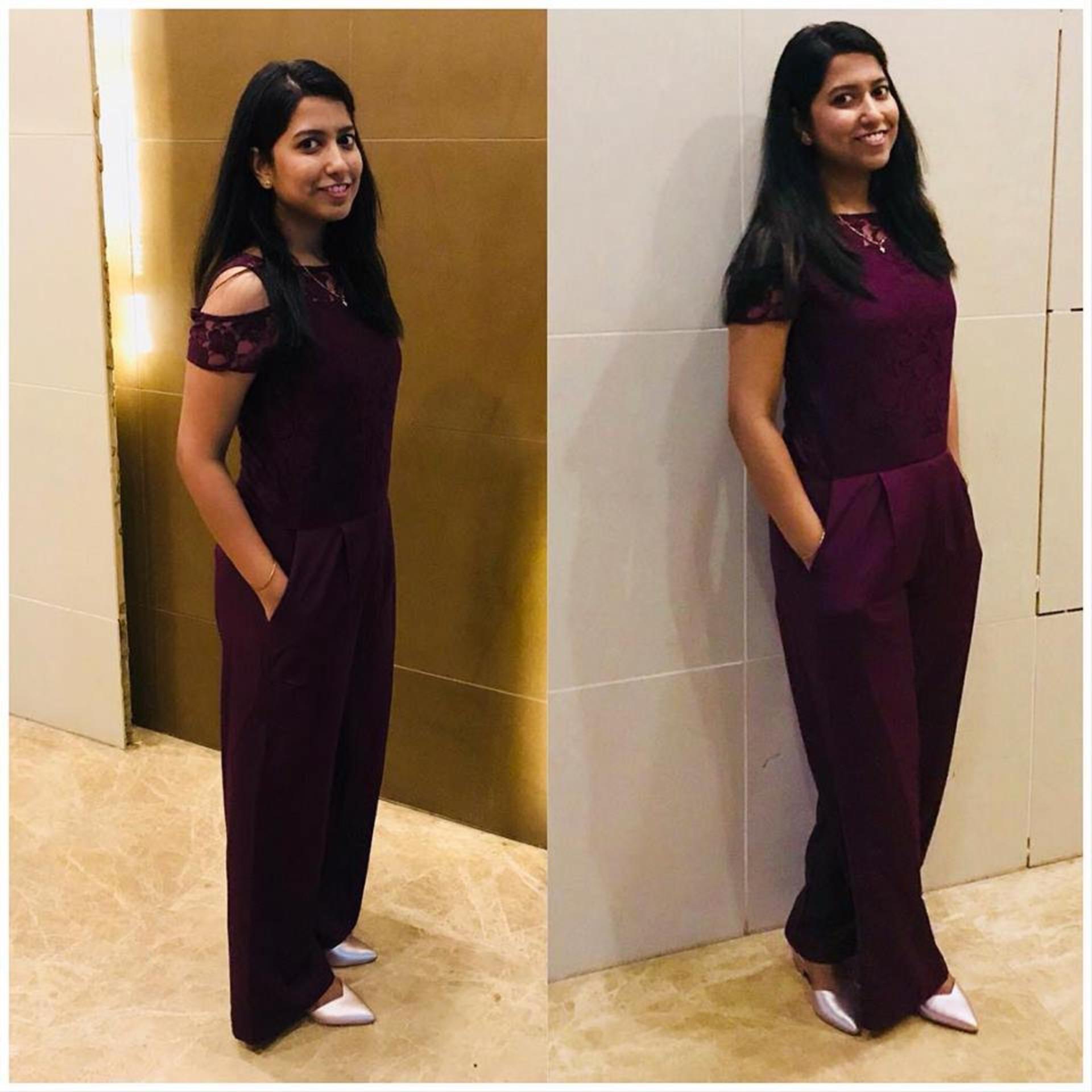 Purtika Choudhury profile pic