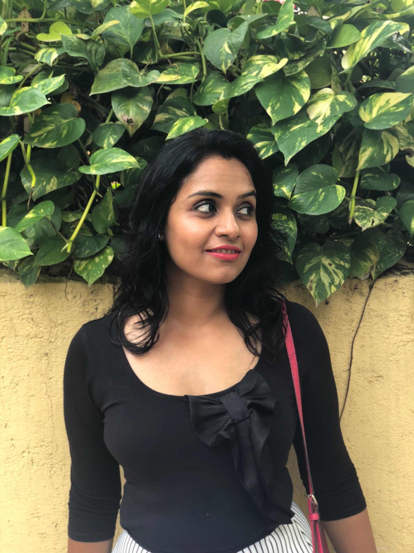Prerna Sinha  profile pic
