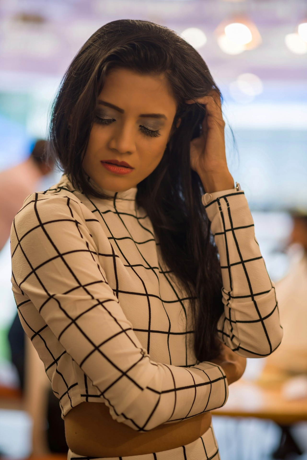 Aditi Lawand  profile pic