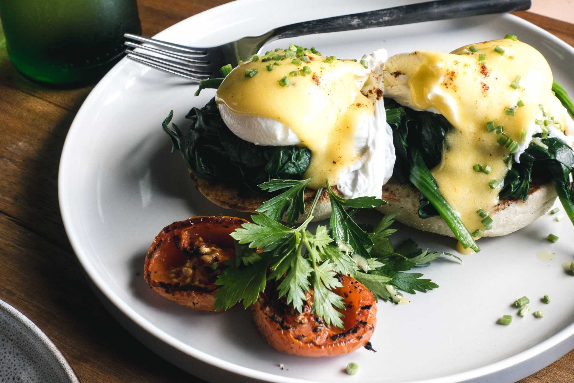 Top 5 Brunch Places in Dublin! image
