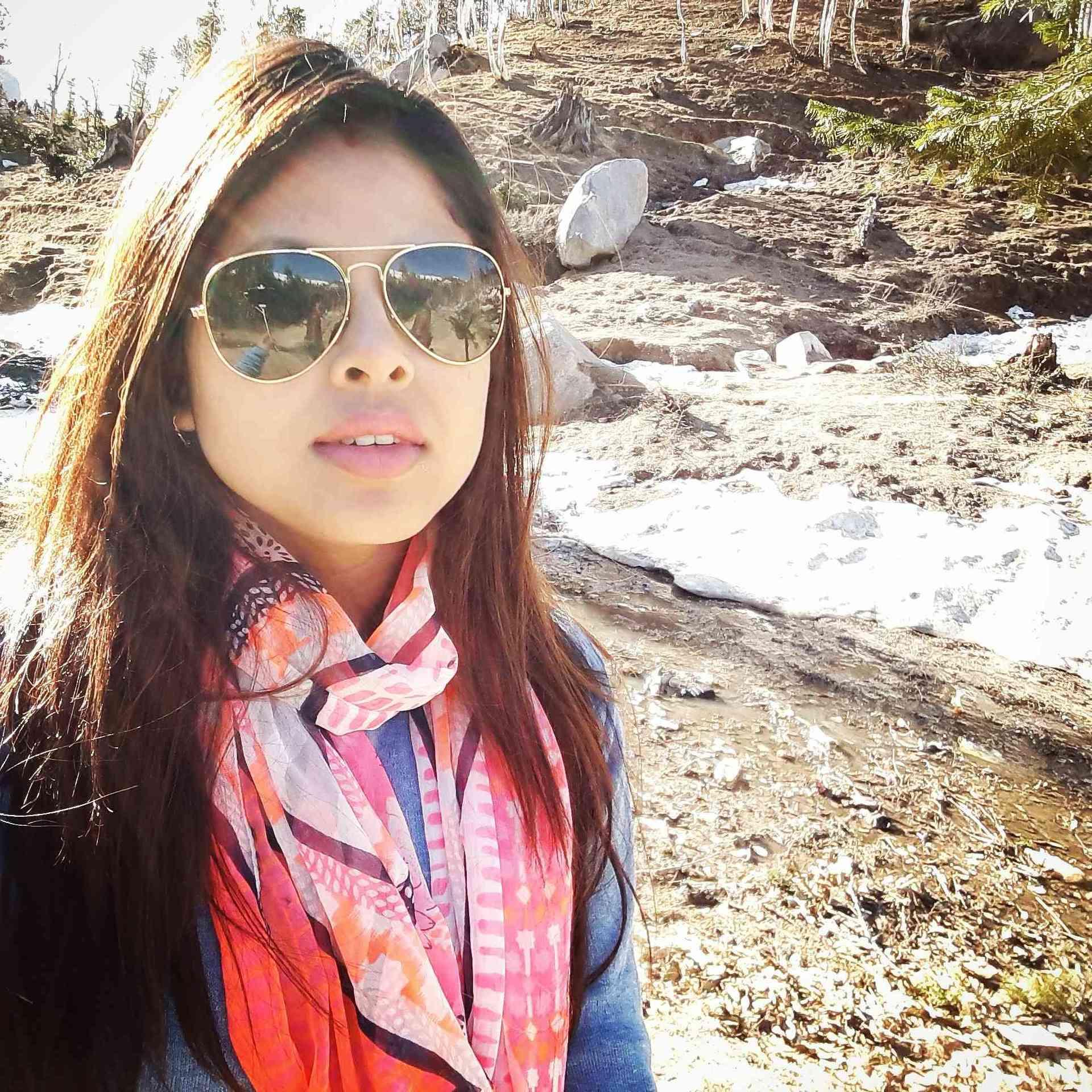Rosy Das profile pic