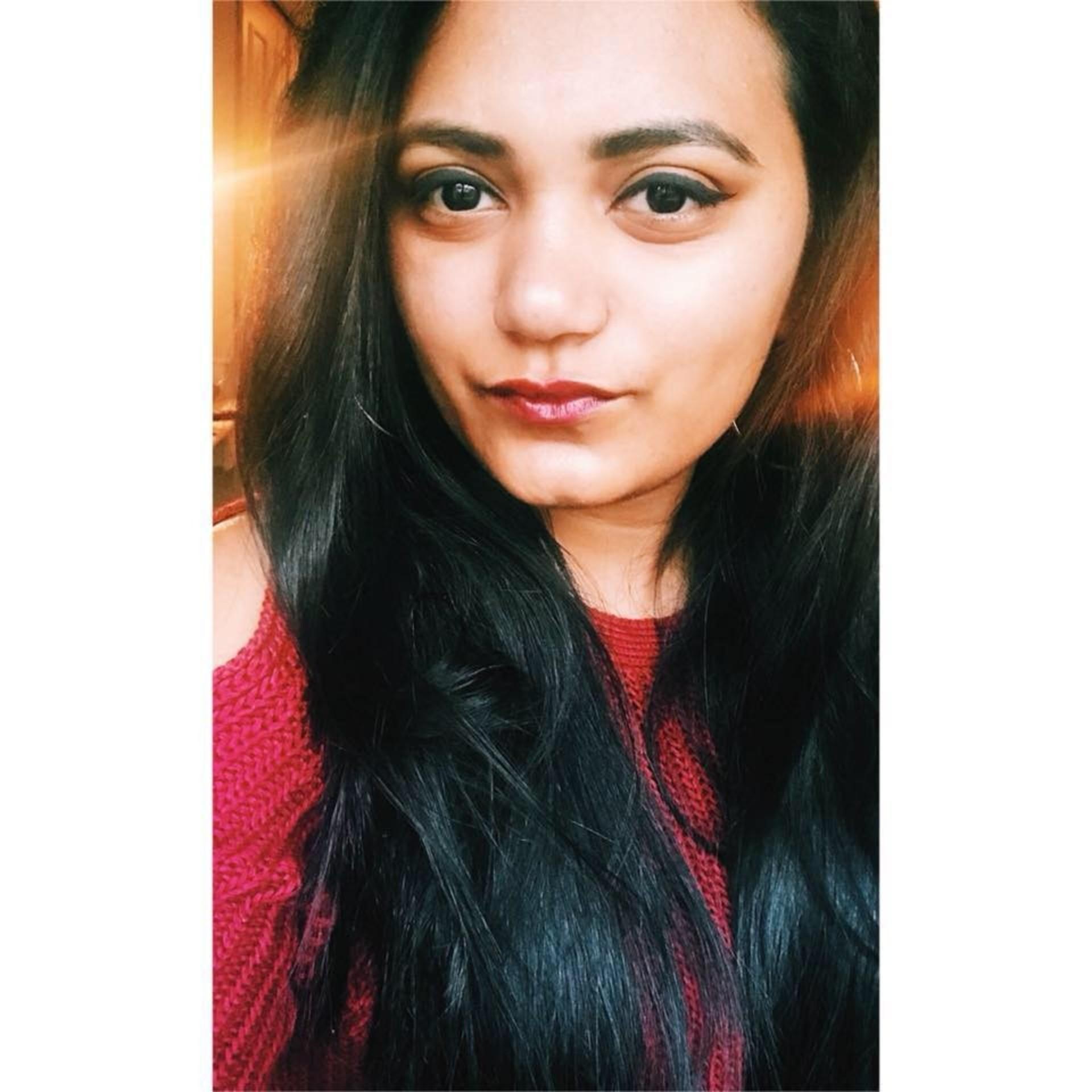 Jessica Pancholi profile pic