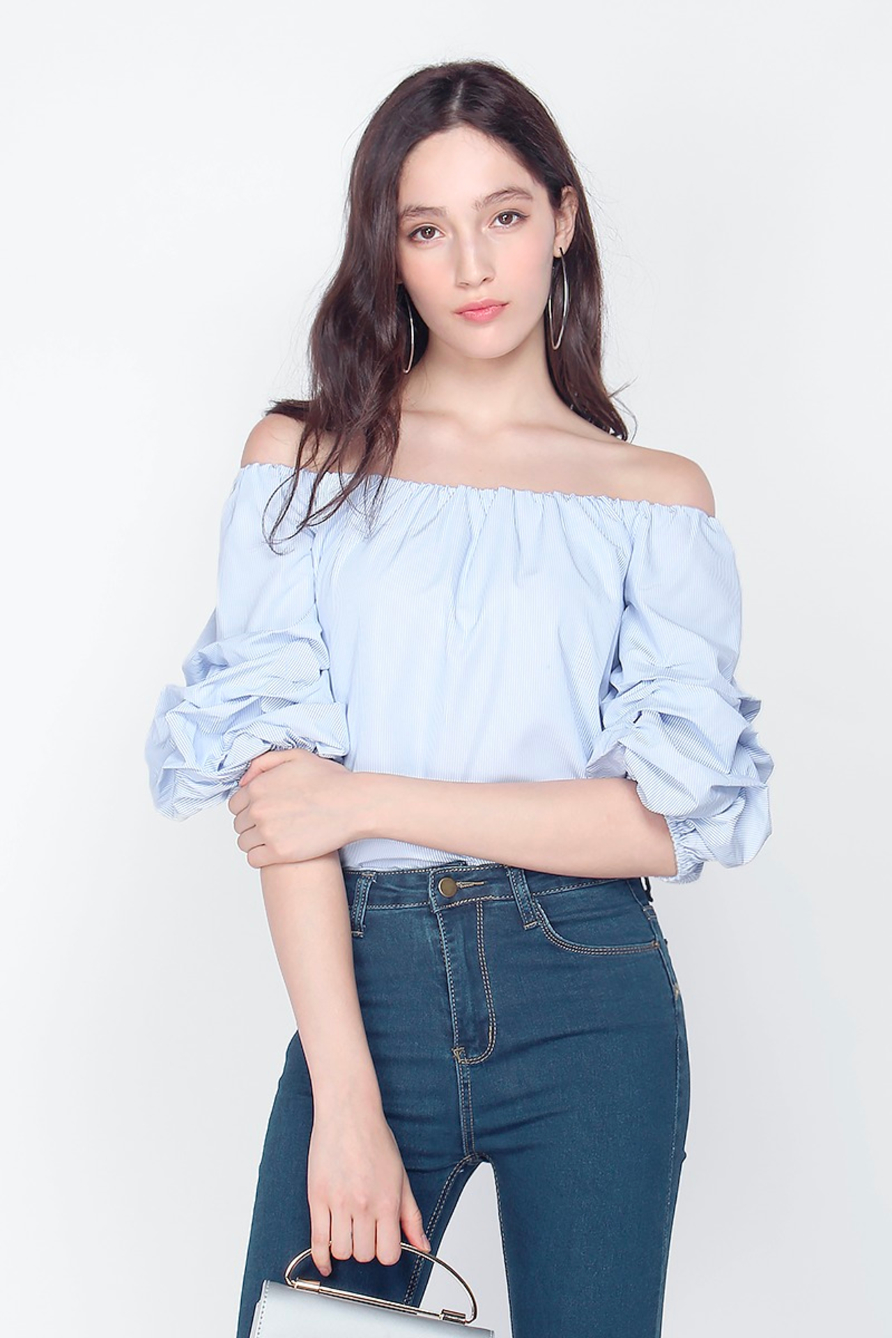 _Girlinskinnyfit_ - laguna-ruffle-off-shoulder-top