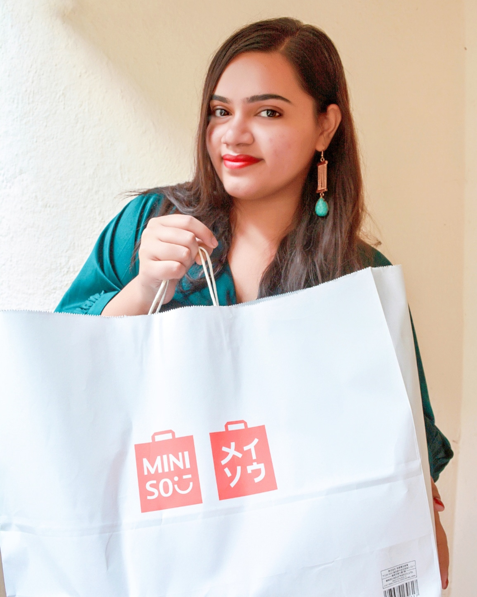 Miniso India Shopping Haul! image